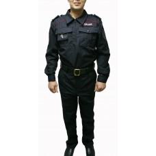 Летний костюм ППС Полиция